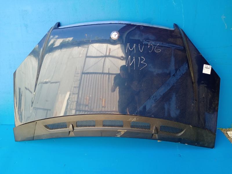 Капот Mercedes-Benz A-Class W169 2004 (б/у)