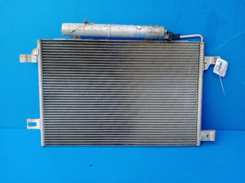 Радиатор кондиционера Mercedes-Benz A-Class W169 2004 (б/у)