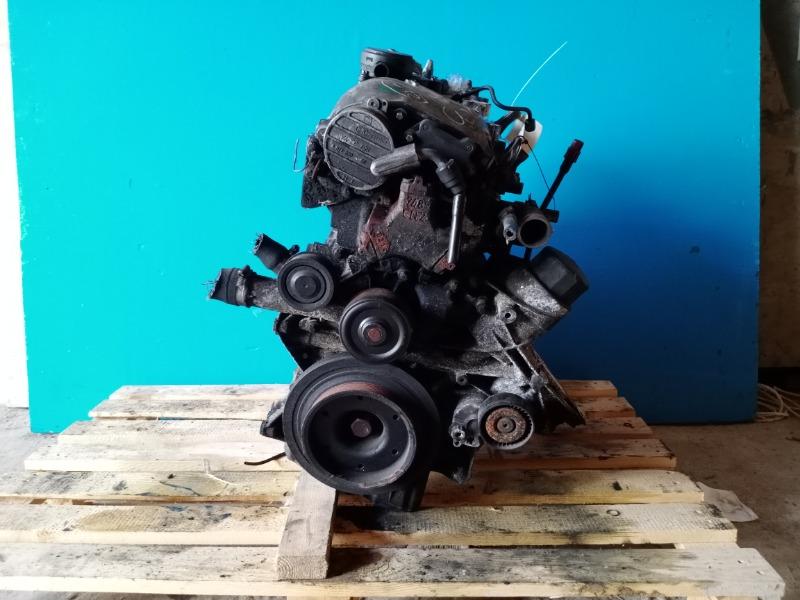 Двигатель Mercedes-Benz C-Class 2.7 2000 (б/у)
