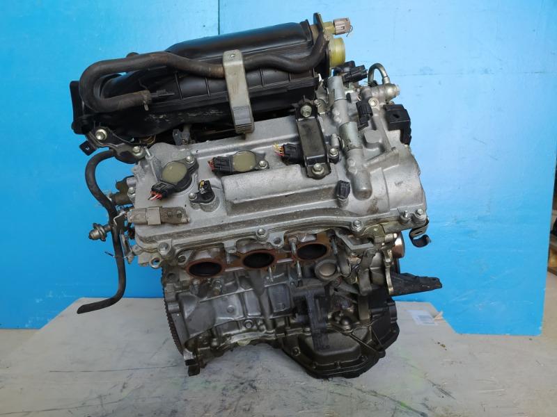 Двигатель Toyota Highlander 3.5 2007 (б/у)