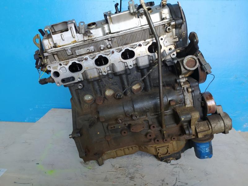 Двигатель Mitsubishi Outlander 1 2.4 2000 (б/у)