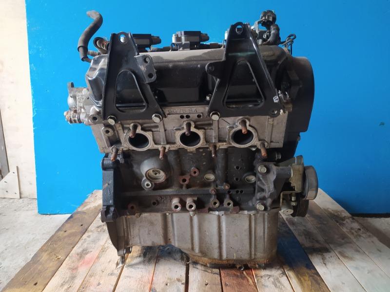 Двигатель Mitsubishi Endeavor 3.8 2004 (б/у)
