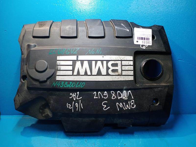 Крышка двигателя Bmw 3-Series 2.0 2006 (б/у)