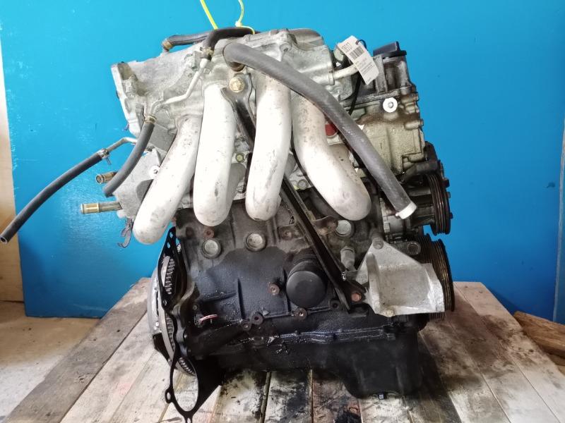 Двигатель Nissan Almera 2 1.8 2000 (б/у)