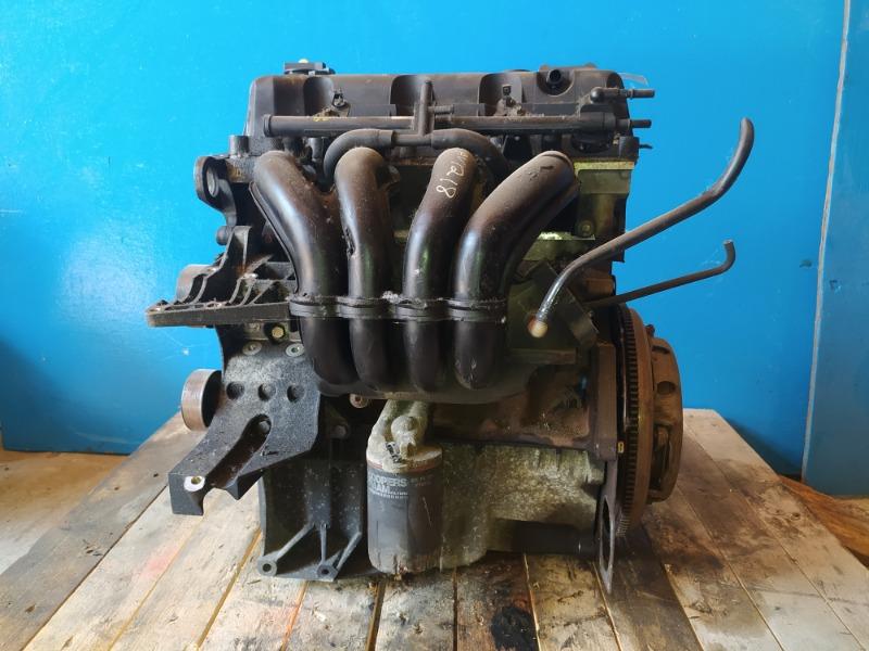 Двигатель Ford Focus 1 1.6 2003 (б/у)