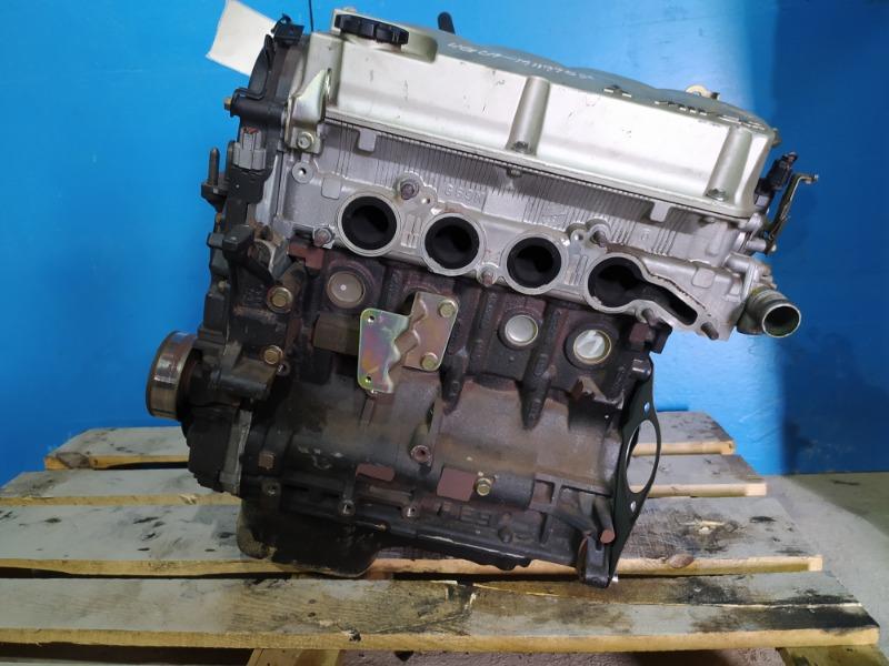 Двигатель Mitsubishi Galant 2.4 2003 (б/у)