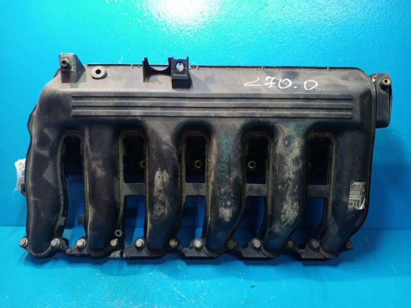 Коллектор впускной Bmw 5-Series 3.0 2003 (б/у)