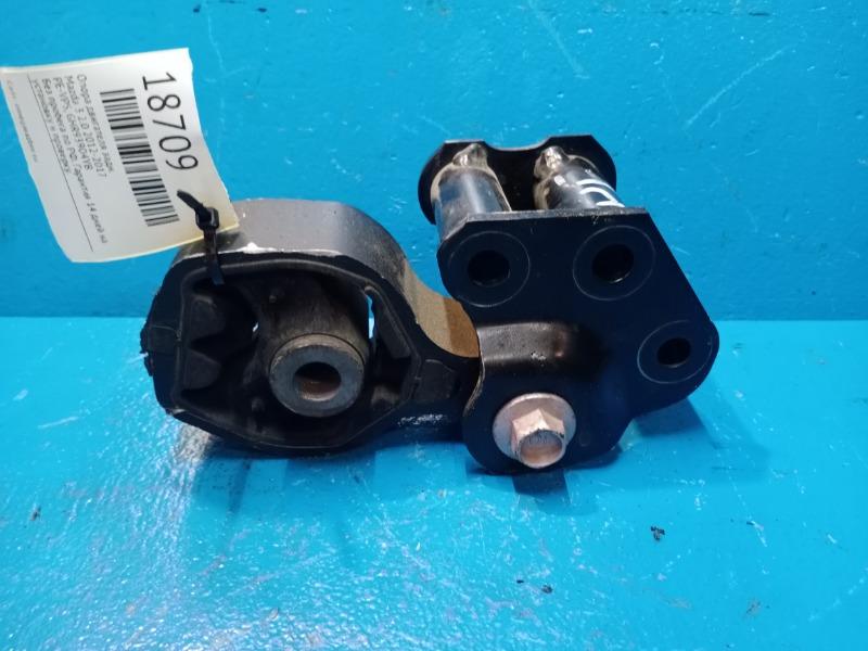 Опора двигателя Mazda 3 2.0 2012 задняя (б/у)