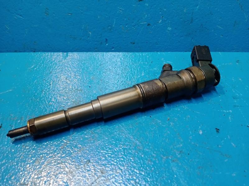 Форсунка топливная Bmw 5-Series 3.0 2003 (б/у)