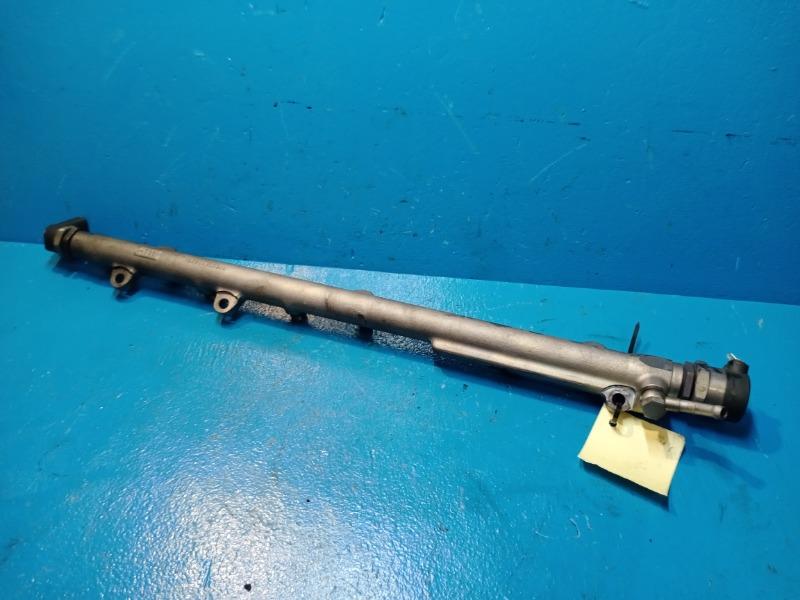 Топливная рампа Bmw 5-Series 3.0 2003 (б/у)