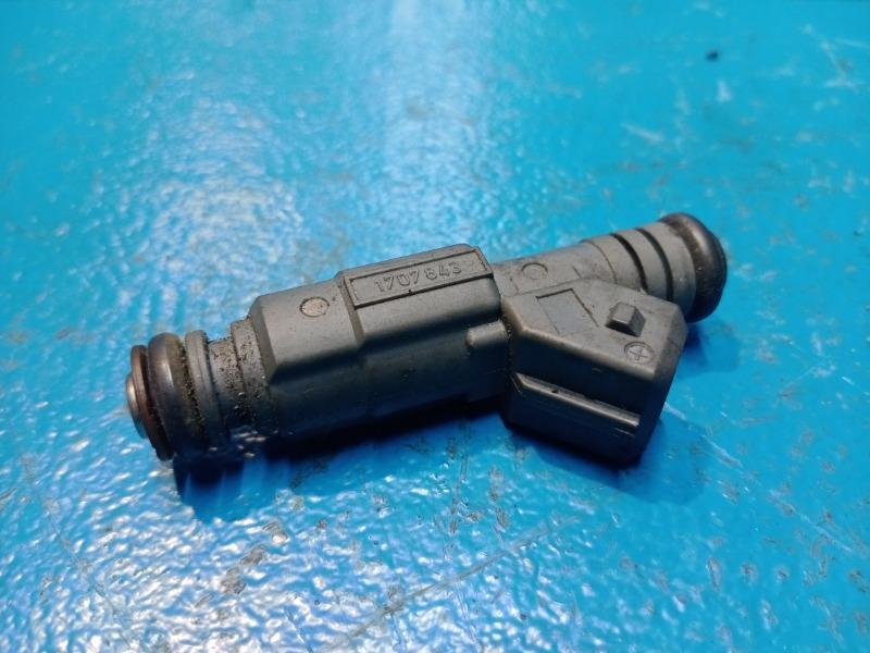 Форсунка топливная Bmw 7-Series 4.4 2001 (б/у)