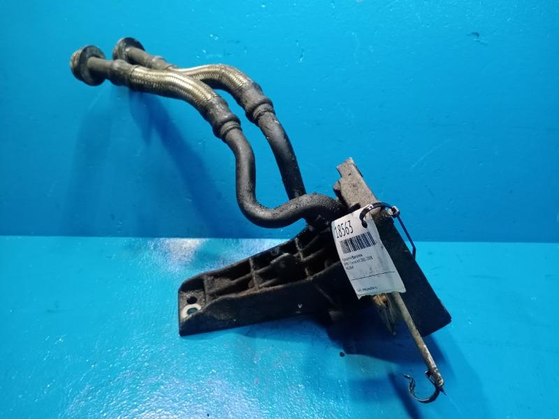 Кронштейн двигателя Bmw 7-Series 4.4 2001 (б/у)