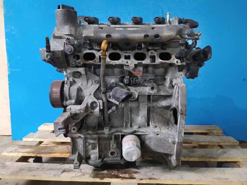Двигатель Nissan Tiida 1.6 2006 (б/у)