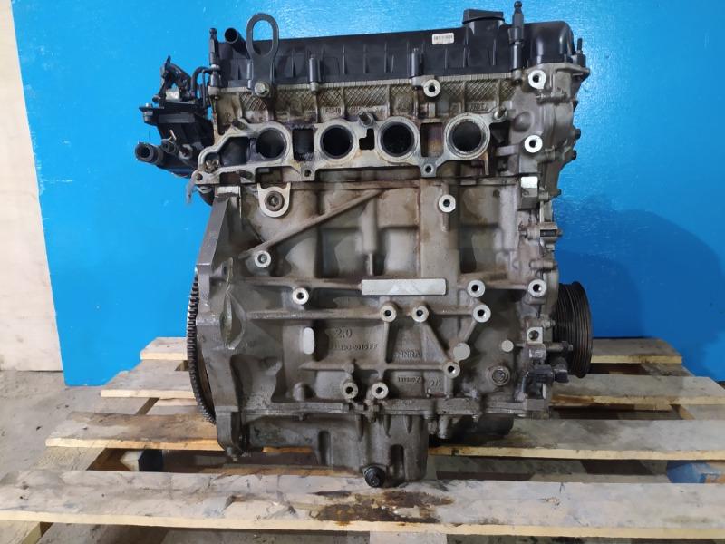Двигатель Volvo S40 2.0 2007 (б/у)