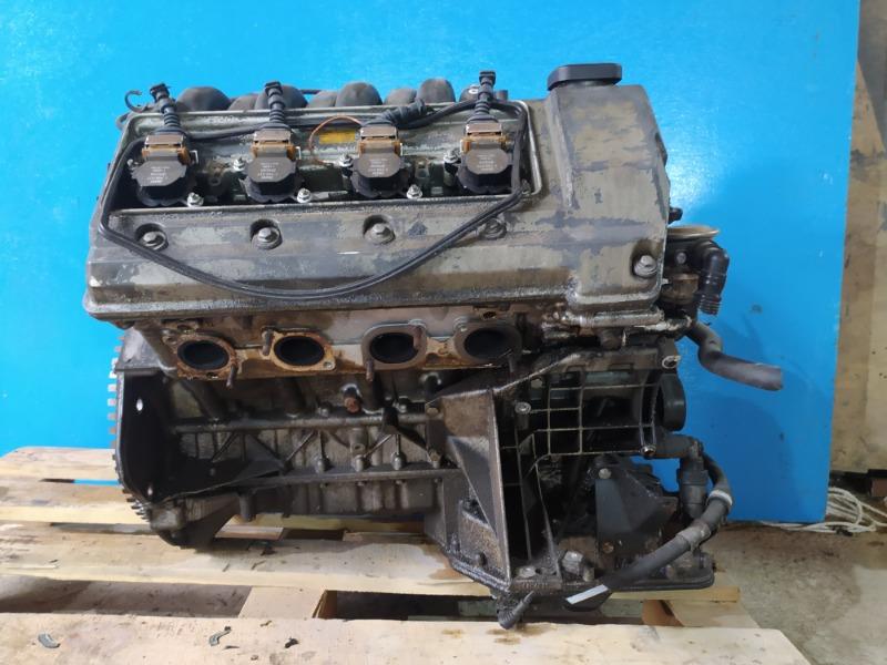 Двигатель Bmw 7-Series 4.4 2001 (б/у)
