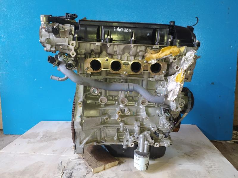 Двигатель Mazda Cx5 2.0 2012 (б/у)