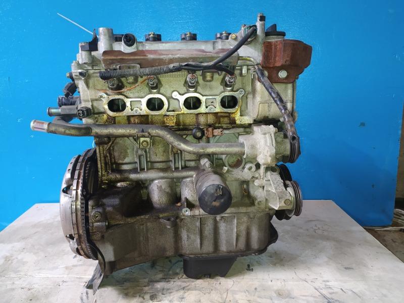 Двигатель Nissan Micra 1.2 2002 (б/у)