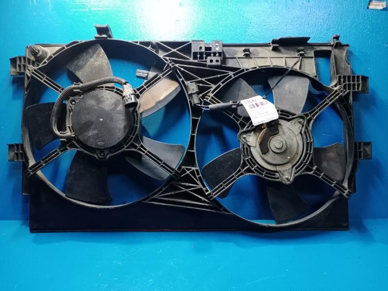 Диффузор вентилятора Mitsubishi Outlander Xl 3.0 2006 (б/у)