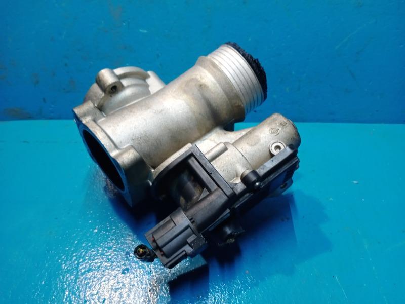 Клапан системы егр Volvo S60 2.4 2000 (б/у)