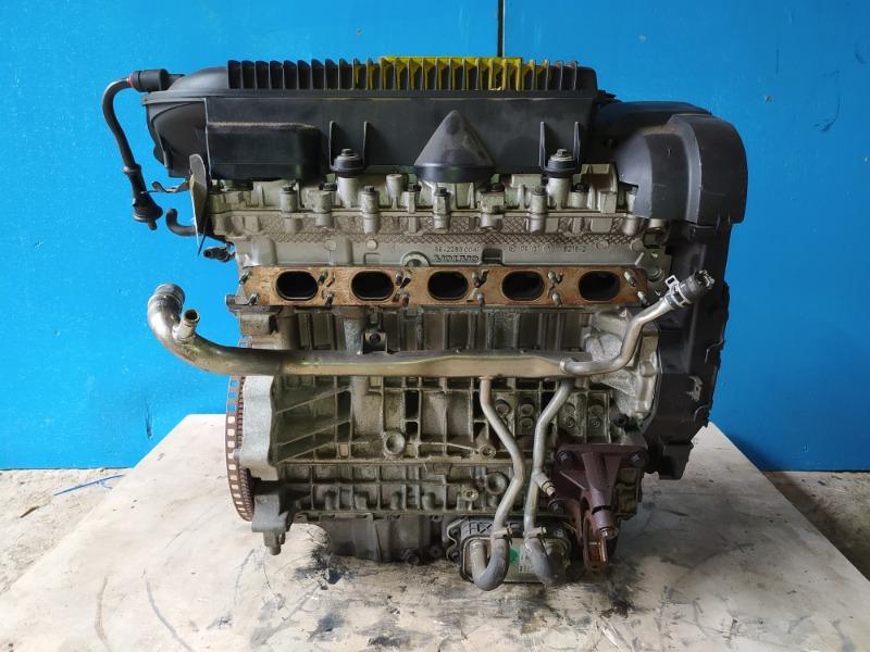 Двигатель Volvo S40 2.4 2004 (б/у)