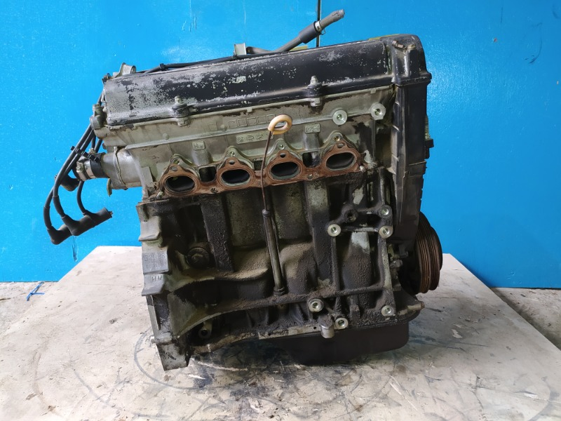 Двигатель Honda Cr-V 1 2.0 1996 (б/у)