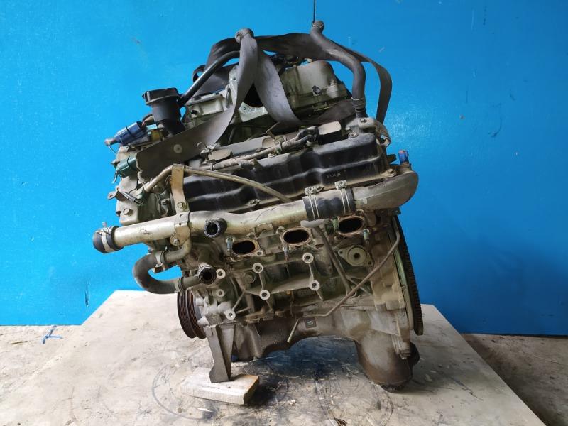Двигатель Nissan Pathfinder 3 1996 (б/у)