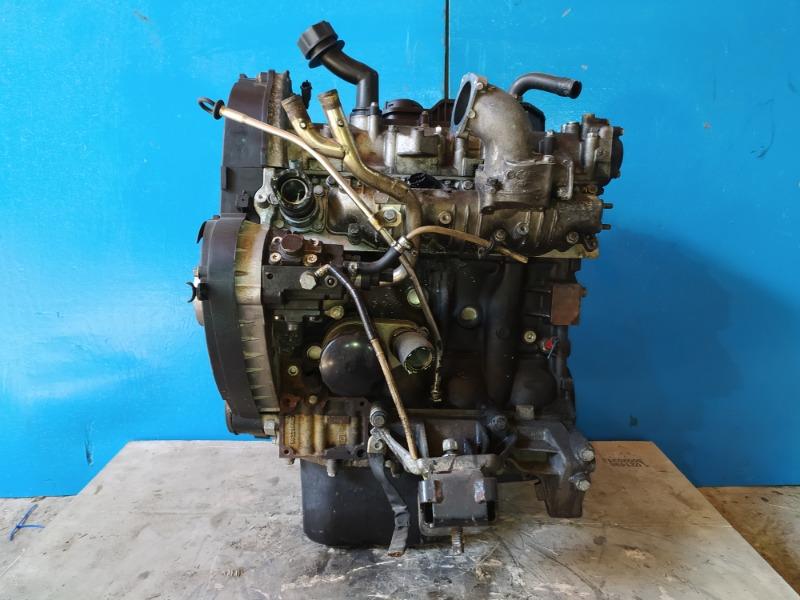 Двигатель Iveco Daily 2.3 2006 (б/у)