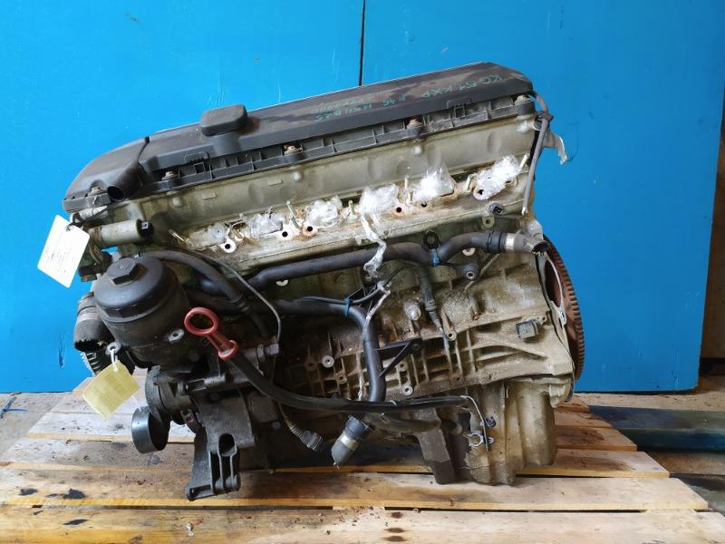 Двигатель Bmw 3-Series 2.5 1998 (б/у)