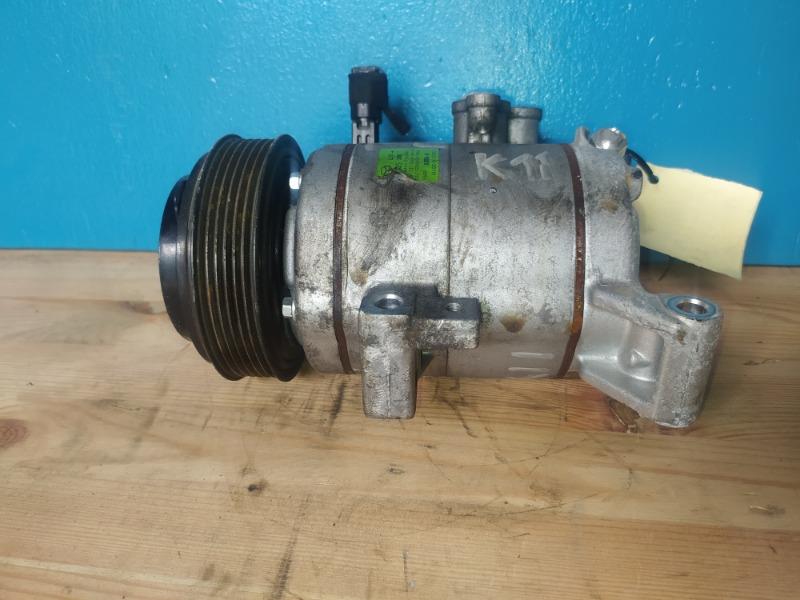 Компрессор кондиционера Mazda Cx5 2.0 2012 (б/у)