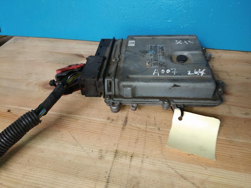 Блок управления двигателем Volvo Xc90 2.4 2000 (б/у)