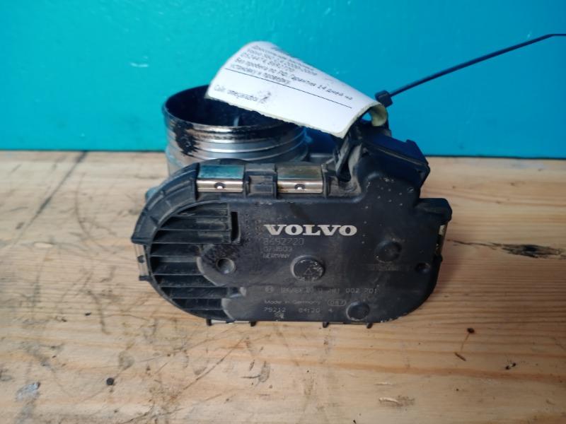 Дроссельная заслонка Volvo S60 2.4 2000 (б/у)