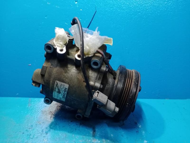 Компрессор кондиционера Honda Cr-V 1 2.0 1996 (б/у)
