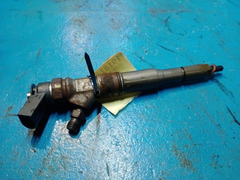 Форсунка топливная Bmw 1-Series 2.0 2004 (б/у)