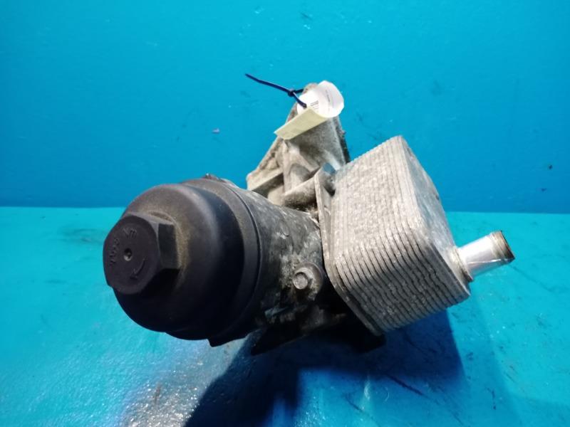 Корпус маслянного фильтра Bmw 1-Series 2.0 2004 (б/у)