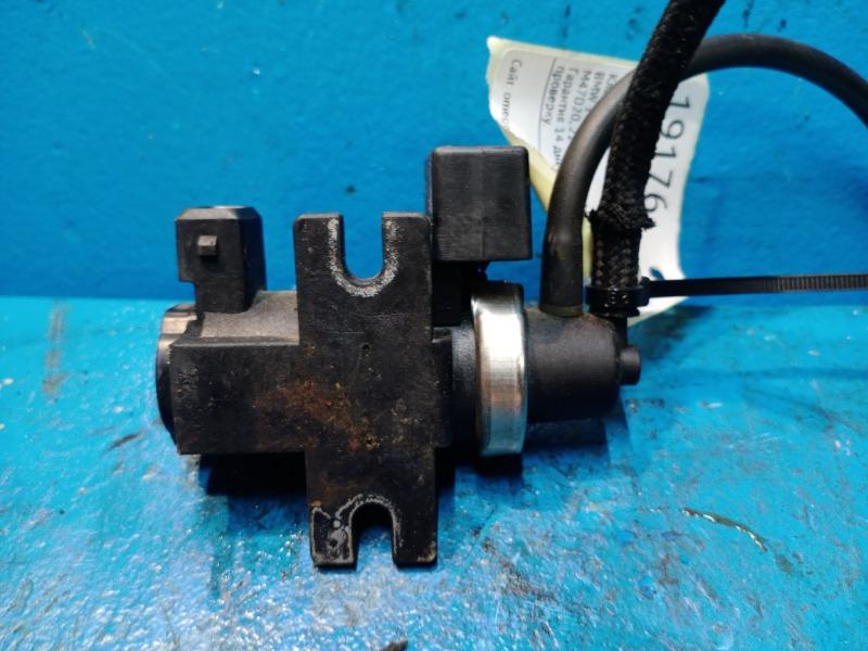 Клапан Bmw 1-Series 2.0 2004 (б/у)