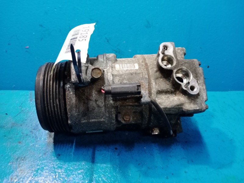 Компрессор кондиционера Bmw 1-Series 2.0 2004 (б/у)