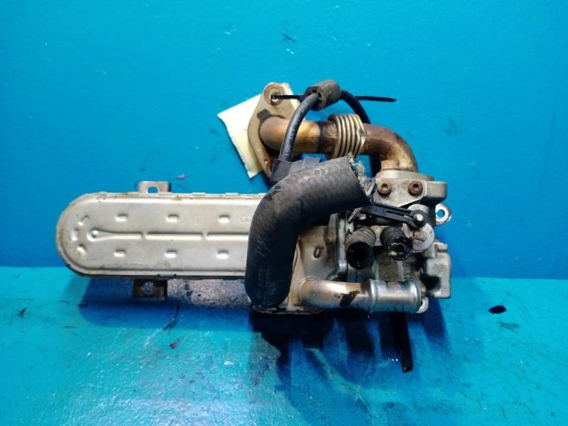 Радиатор егр Volkswagen Passat 2.0 2005 (б/у)