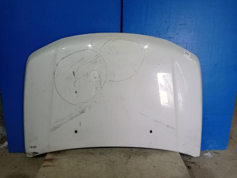 Капот Suzuki Grand Vitara 3 2006 (б/у)