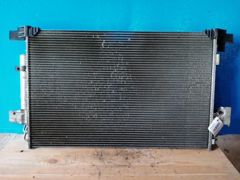 Радиатор кондиционера Mitsubishi Asx 2.0 2006 (б/у)
