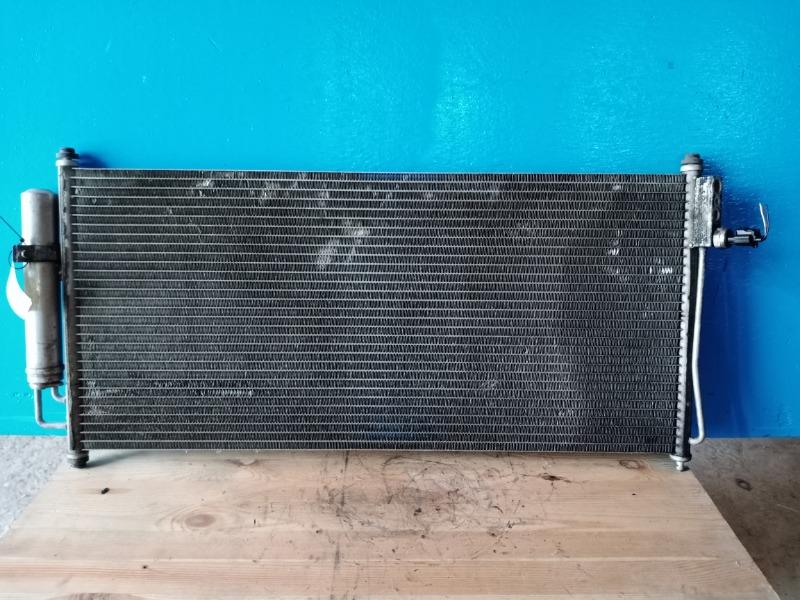 Радиатор кондиционера Nissan Teana J31 2003 (б/у)