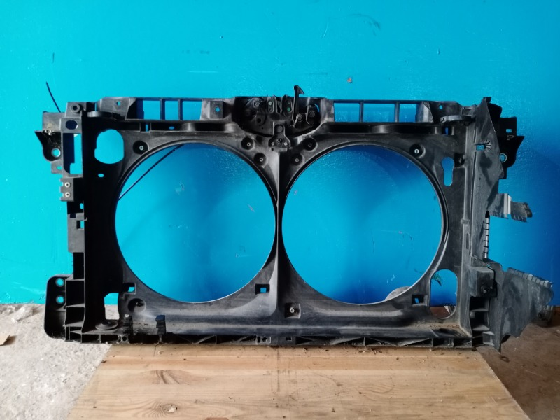 Передняя панель радиаторов Nissan Teana J32 2.5 2008 передняя (б/у)