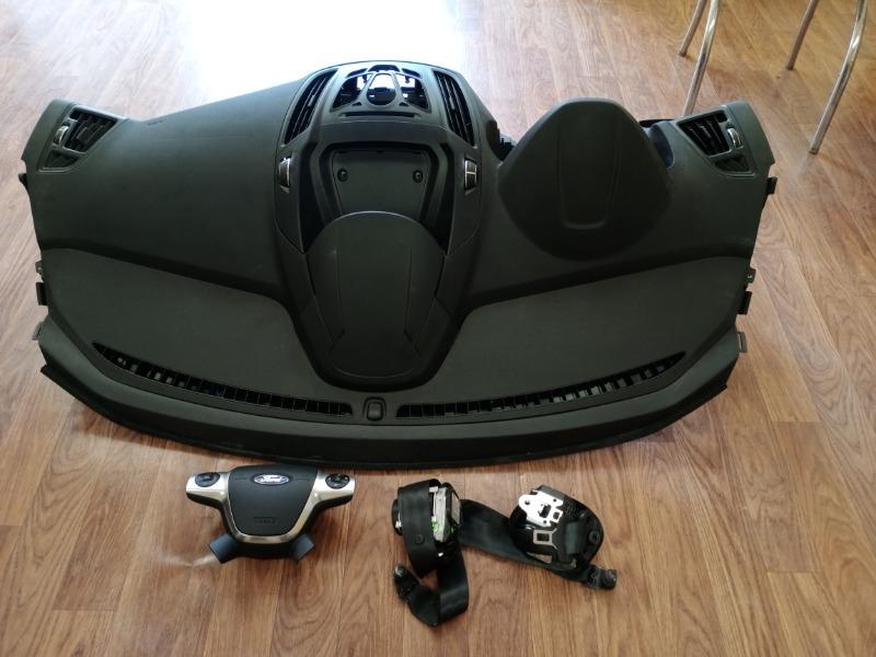 Подушка безопасности Ford Kuga 2 2012 (б/у)