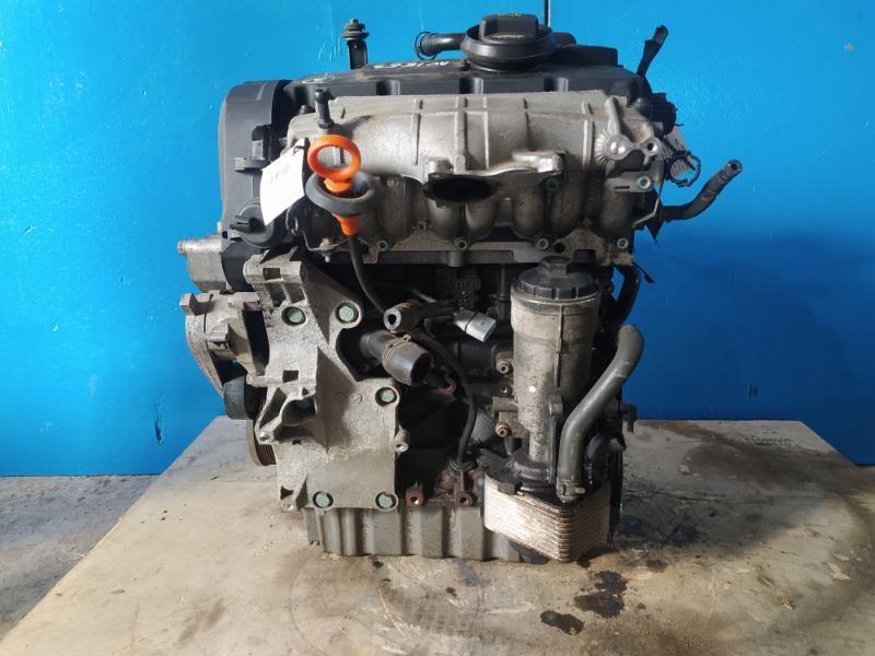 Двигатель Volkswagen Passat 2.0 2005 (б/у)