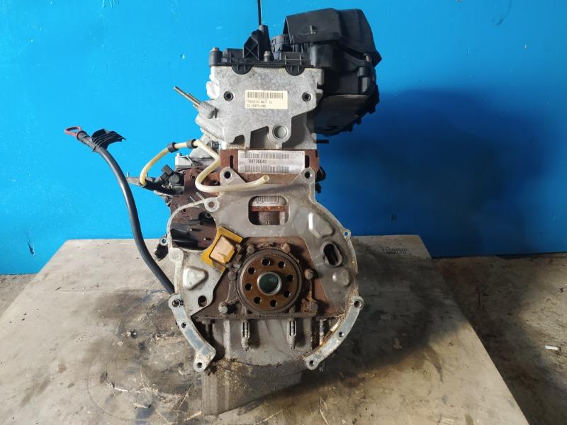 Двигатель Bmw 1-Series 2.0 2004 (б/у)