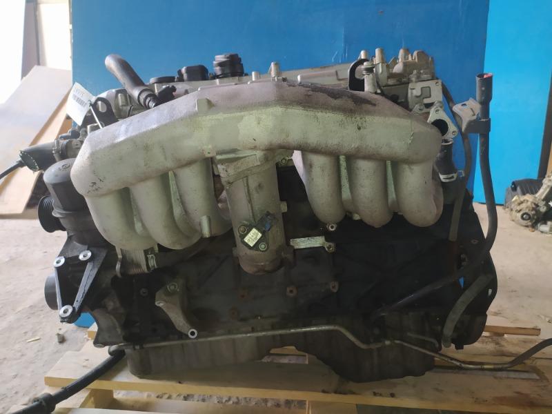 Двигатель Mercedes-Benz E-Class 3.2 2002 (б/у)