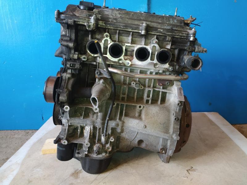 Двигатель Toyota Avensis 2.0 2003 (б/у)