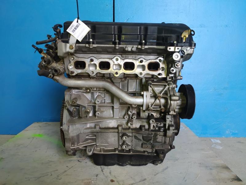 Двигатель Mitsubishi Outlander Xl 2.4 2006 (б/у)