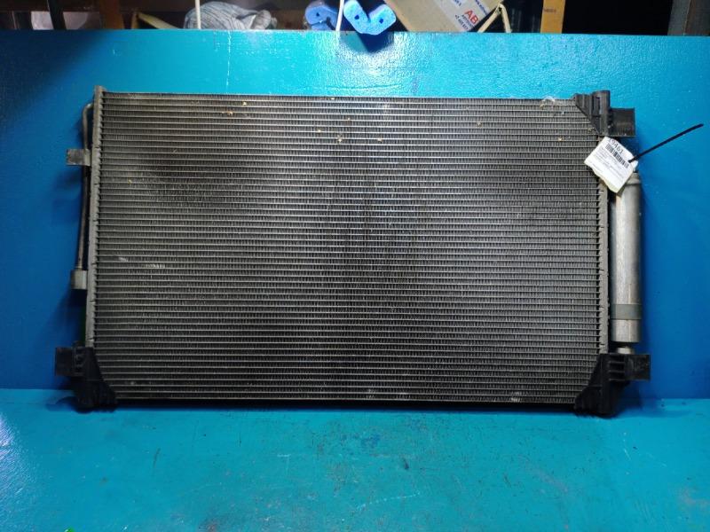 Радиатор кондиционера Nissan Teana J32 2.5 2007 (б/у)