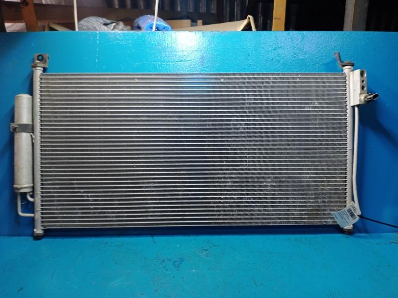 Радиатор кондиционера Nissan Murano Z50 2000 (б/у)