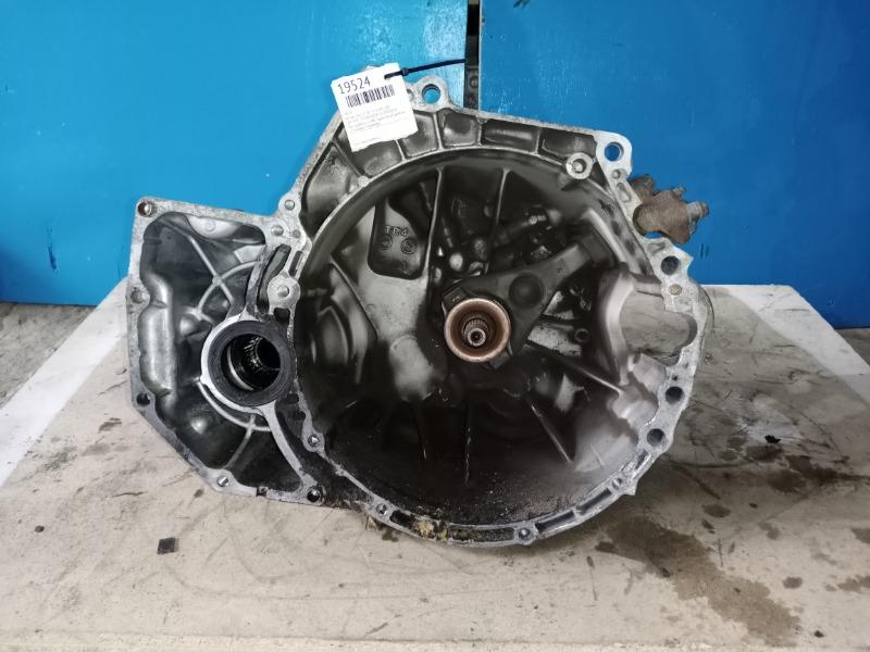 Мкпп Nissan Xtrail T30 2.5 2000 (б/у)